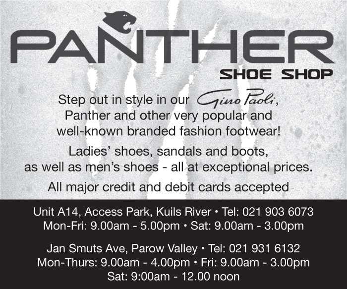 Panther Shoes Factory Shop