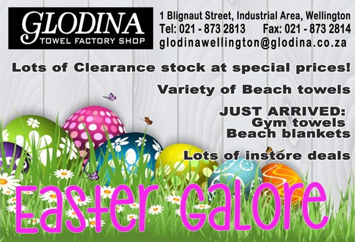 Glodina Towel Factory Shop Easter The A Z Of Factory Shops